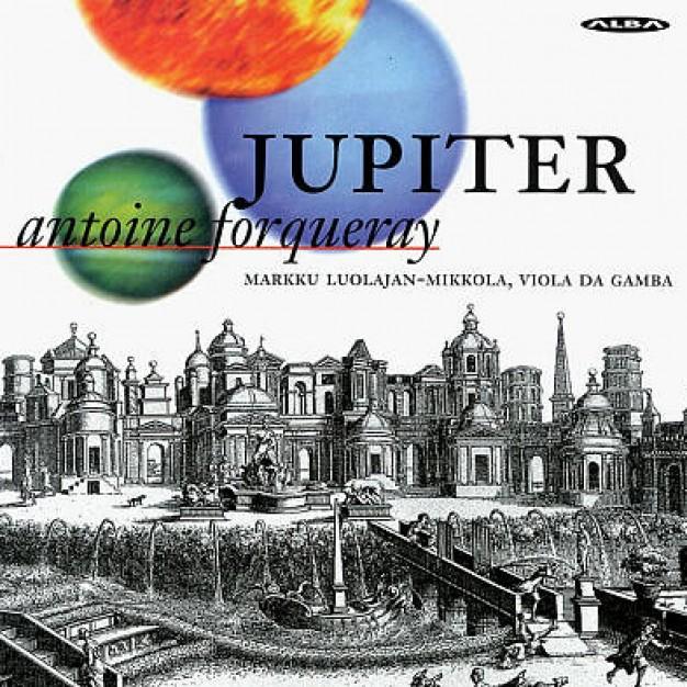 Antoine Forqueray: Jupiter