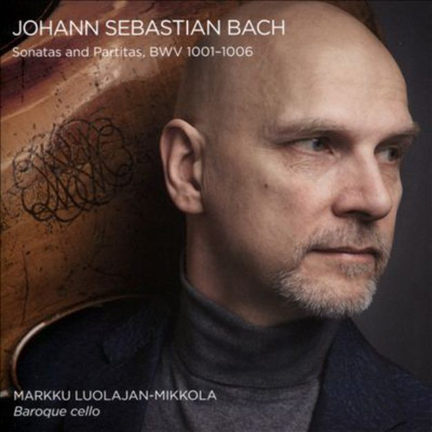 Bach: Complete Sonatas & Partitas