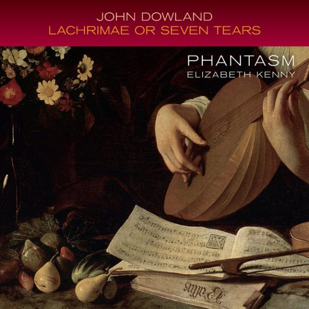 Dowland: Lachrimae or Seaven Teares